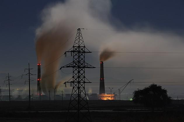 Нормы выбросов незащищают казахстанцев