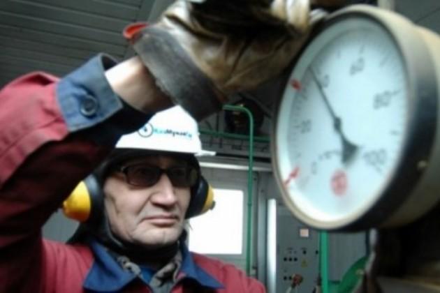Китай импортировал рекордный объем нефти из РК