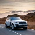 Range Rover 2019модельного года
