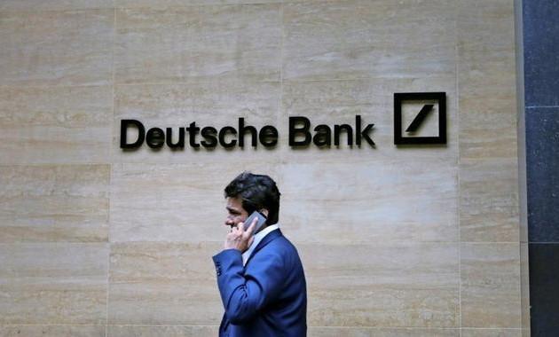 Половина сокращения персонала Deutsche Bank придется на Германию