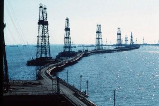 Ирландии предсказали нефтяной бум