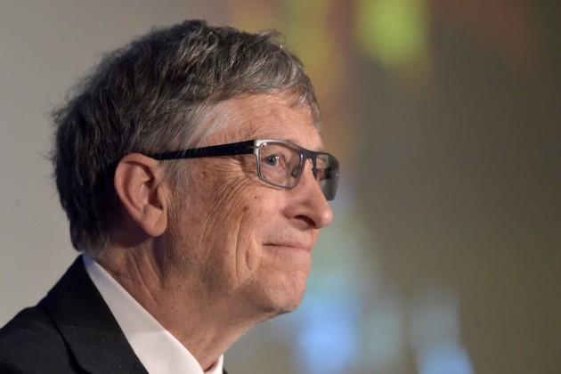 Билл Гейтс раскритиковал налоговую реформу вСША