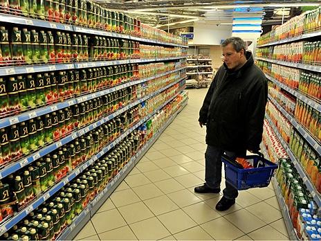 В 2013 году цены в РК вырастут на 6,6%