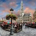 Старинная и загадочная Бельгия