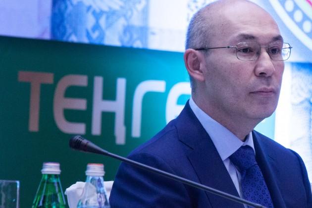 КазМунайГаз ожидает глобальное IPO