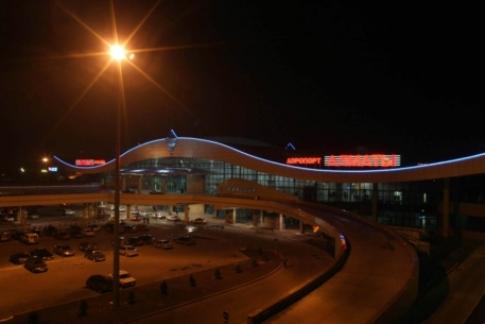 1,5 тыс. человек эвакуировали из аэропорта Алматы