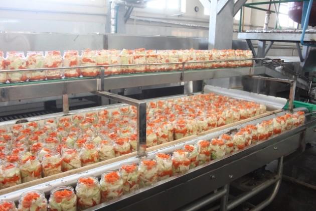 Предприниматель изЮКО экспортирует овощные консервы вКитай