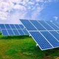 В Карагандинской области заработала солнечная электростанция