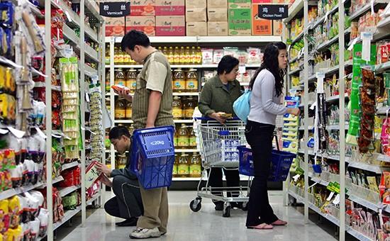 Инфляция в КНР в феврале составила 1,5%