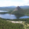 Отдых подорожал на всех казахстанских курортах в этом году