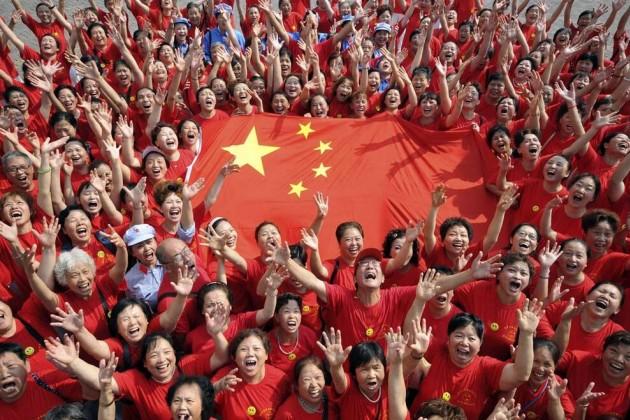 Китай потеряет первое место среди крупнейших экономик мира