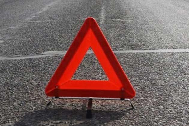 В Нур-Султане столкнулись три автобуса