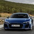 Новая Audi R8— «разбудите вомне зверя»!