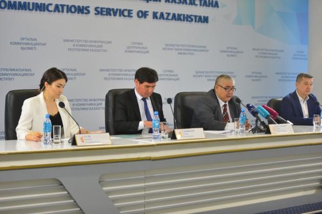 Казахстан начал экспортировать баранину вКитай