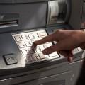 Банкоматная сеть наиболее активно растет навостоке Казахстана