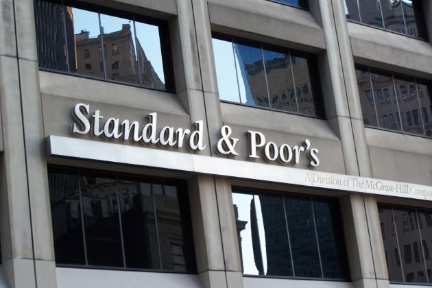S&P признали виновным в обмане инвесторов
