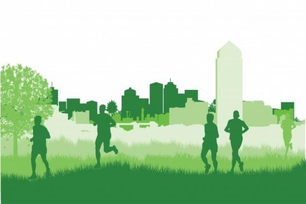 ВАлматы будет реализован проект «Здоровые города»