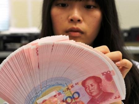 Самый дешевый юань в хабаровске