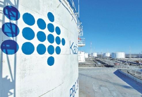 Прокачка нефти в Казахстане подорожает с декабря
