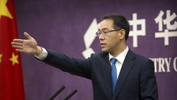 Китай подготовил ответ насанкции США