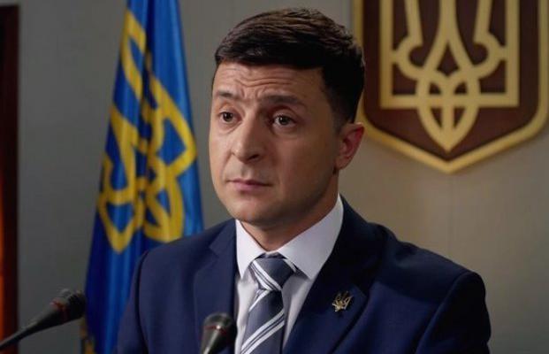 Экзит-пол: На выборах президента Украины побеждает Владимир Зеленский