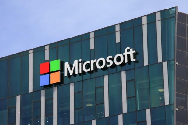 Microsoft поднимает цены для британских компаний