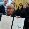 Белый дом обнародовал детали налоговой реформы