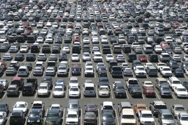 ВКазахстане увеличилось количество зарегистрированных автомобилей