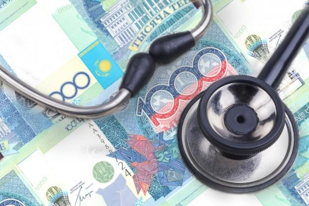Инвестиции в здравоохранение выросли всего на 4% за год
