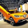 Renault продала в Казахстане 1 тыс. 184 автомобиля