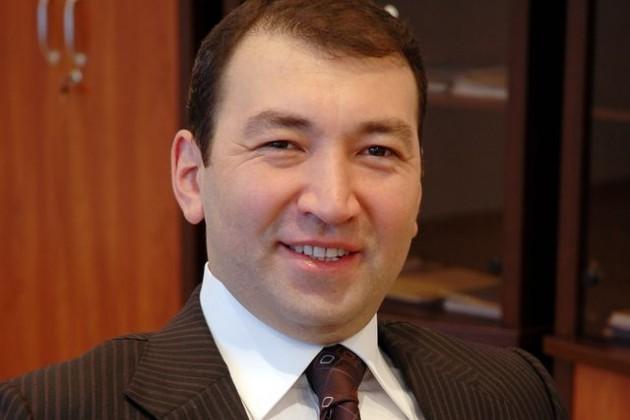 Галым Оразбаков освобожден от должности