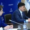 «Атамекен» обсуждает вопрос: быть саморегулированию вэкспертизе строительных проектов или нет