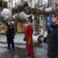 Иран призвал освободить для него место на рынке нефти