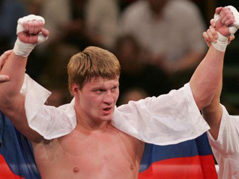 Поветкин и Кличко подписали контракт на бой