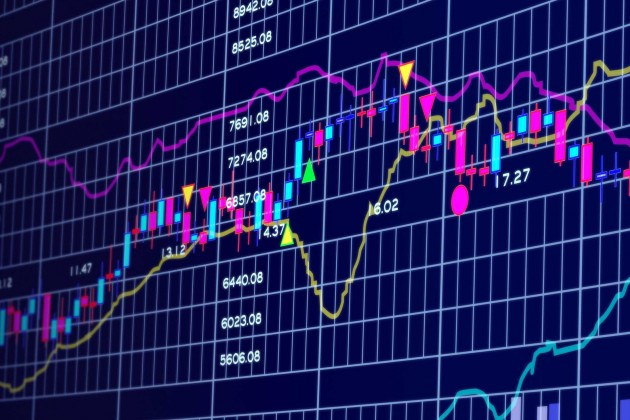 Цены на металлы, нефть и курс тенге на 25 апреля