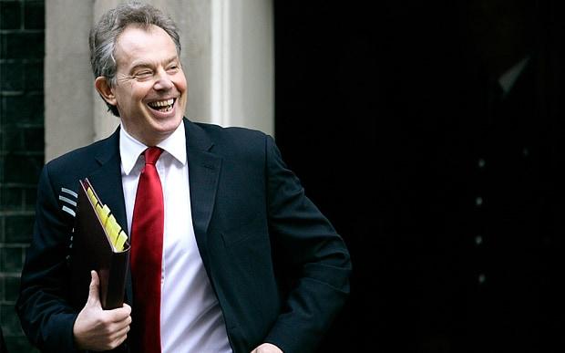 Тони Блэр заявил ожелании вернуться вполитику из-за Brexit