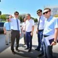 Аким Шымкента призвал чиновников не бояться общения с гражданами