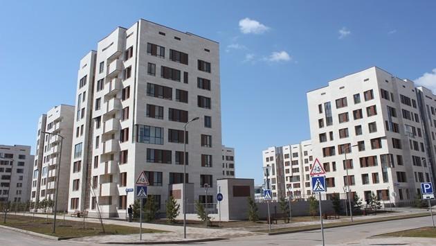 Квартиры натерритории ЭКСПО начнут продавать виюне