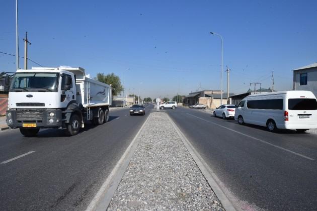 Развитие дорог вЮКО улучшит экономические связи между районами региона