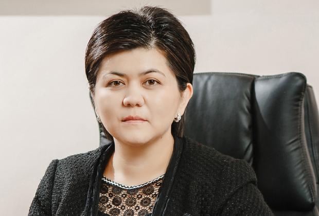 Фонд «Даму» возглавила Гаухар Бурибаева