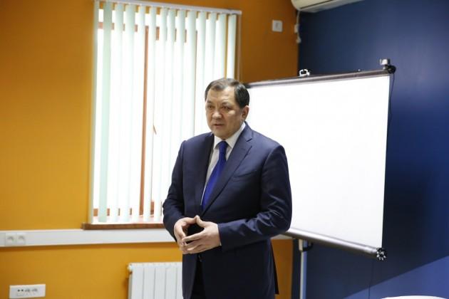 Акиматы Атырауской области открыли чат-каналы в Telegram