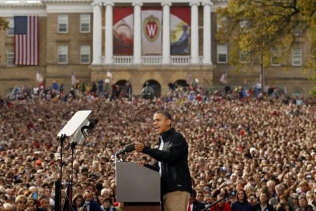Долг каждой семьи в США при Бараке Обаме вырос на $70 тысяч