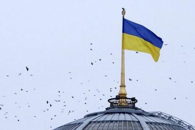 Кредитный рейтинг Украины повышен на шесть ступеней