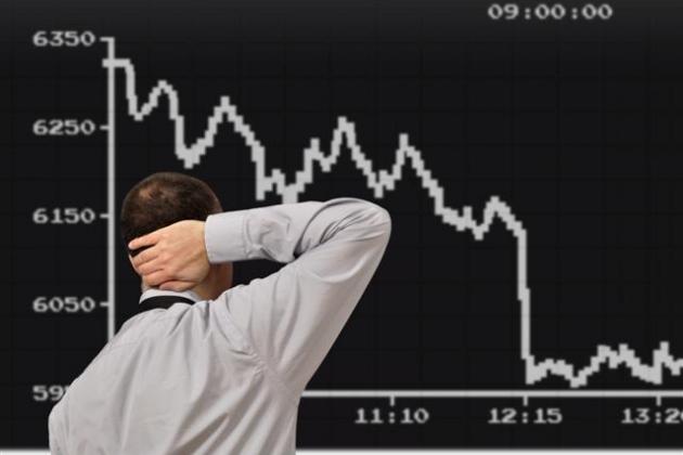 Начался новый мировой кризис?