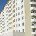 Казахстанцы обеспечены жильем хуже, чем россияне
