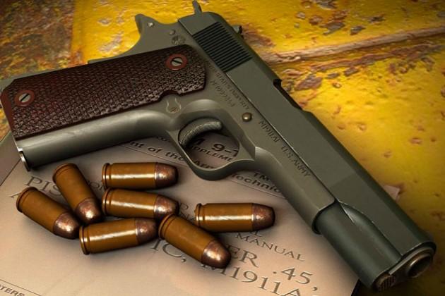 Затраты на оружие в мире составили $1,75 трлн