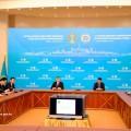 Стандарты работы госслужащих обсудили в Астане