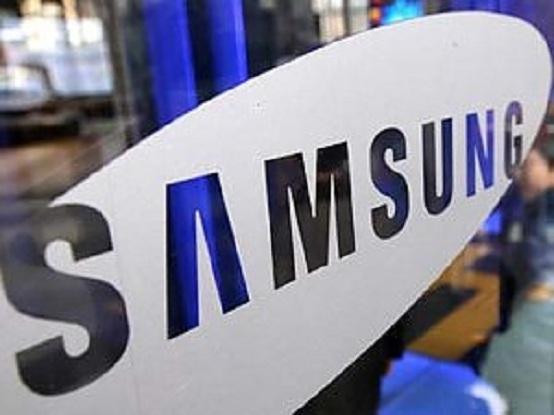Samsung запускает производство гибких дисплеев