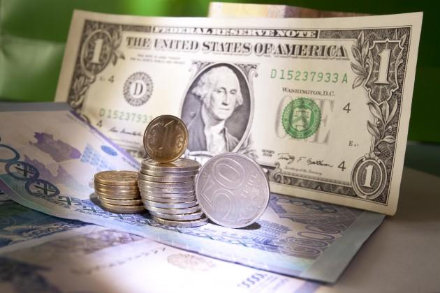 Нафоне решения ФРС США тенге подешевел