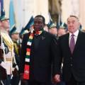 Казахстан готов поставлять в Зимбабве сельхозпродукцию